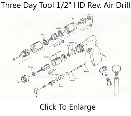 Air Drill Schematic Basic Guide Wiring Diagram