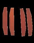 16 - Rotor Blade Set