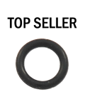 O-Ring  for  Stanley Proset Rivet Gun - Pneumatic Air Riveter Part