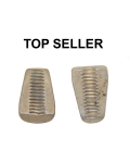 Stainless Steel Jaw Set for PRG510 Stanley POP Rivet Gun - Pneumatic Air Riveter Part