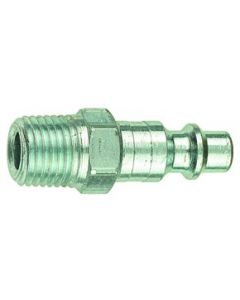 Amflo CP25 Industrial Air Fitting with 3/8 Male Threads