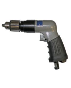 Wespro D326GQ  3/8 Non Reversible  Industrial  Drill