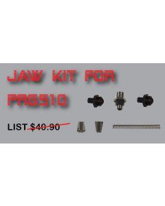 Jaw Kit PRG510