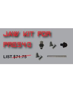 Jaw Kit for PRG540